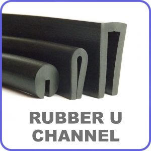Uk Suppliers Rubber Door Seals Rubber Extrusions Edge