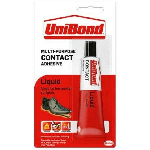 Unibond Contact Adhesive