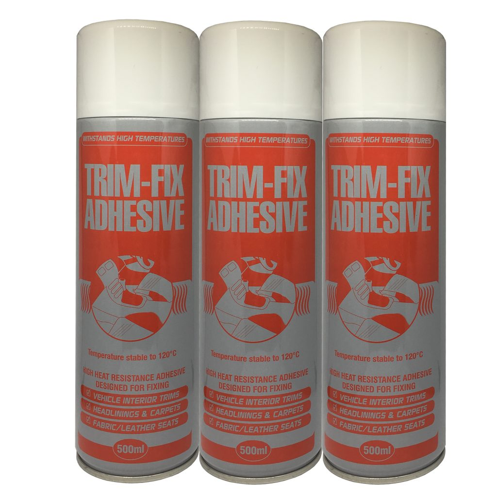 Trimfix spray Adhesive 500ml