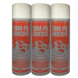 Trimfix spray Adhesive 500ml