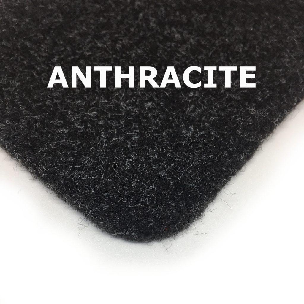 anthracite dark van lining
