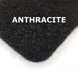 anthracite dark van lining