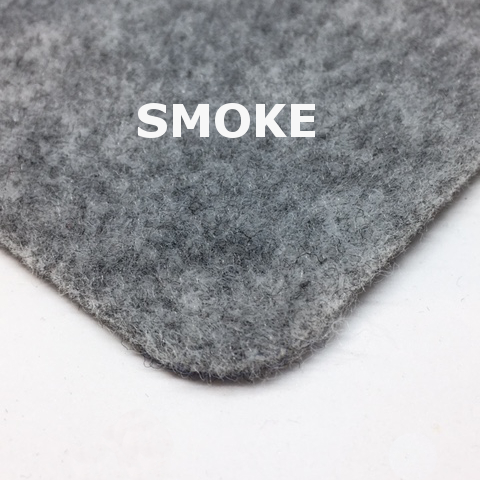 smoke grey van lining