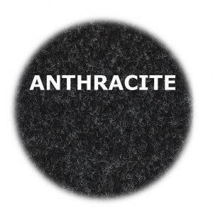 Anthracite veltrim van lining