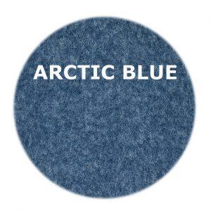 Arctic Blue Veltrim Carpet