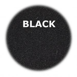 Black Veltrim Van Lining