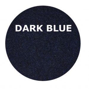 Dark Blue Veltrim Van Lining