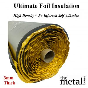 Ultimate Foil Insulation