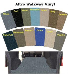 Altro Walkway Range
